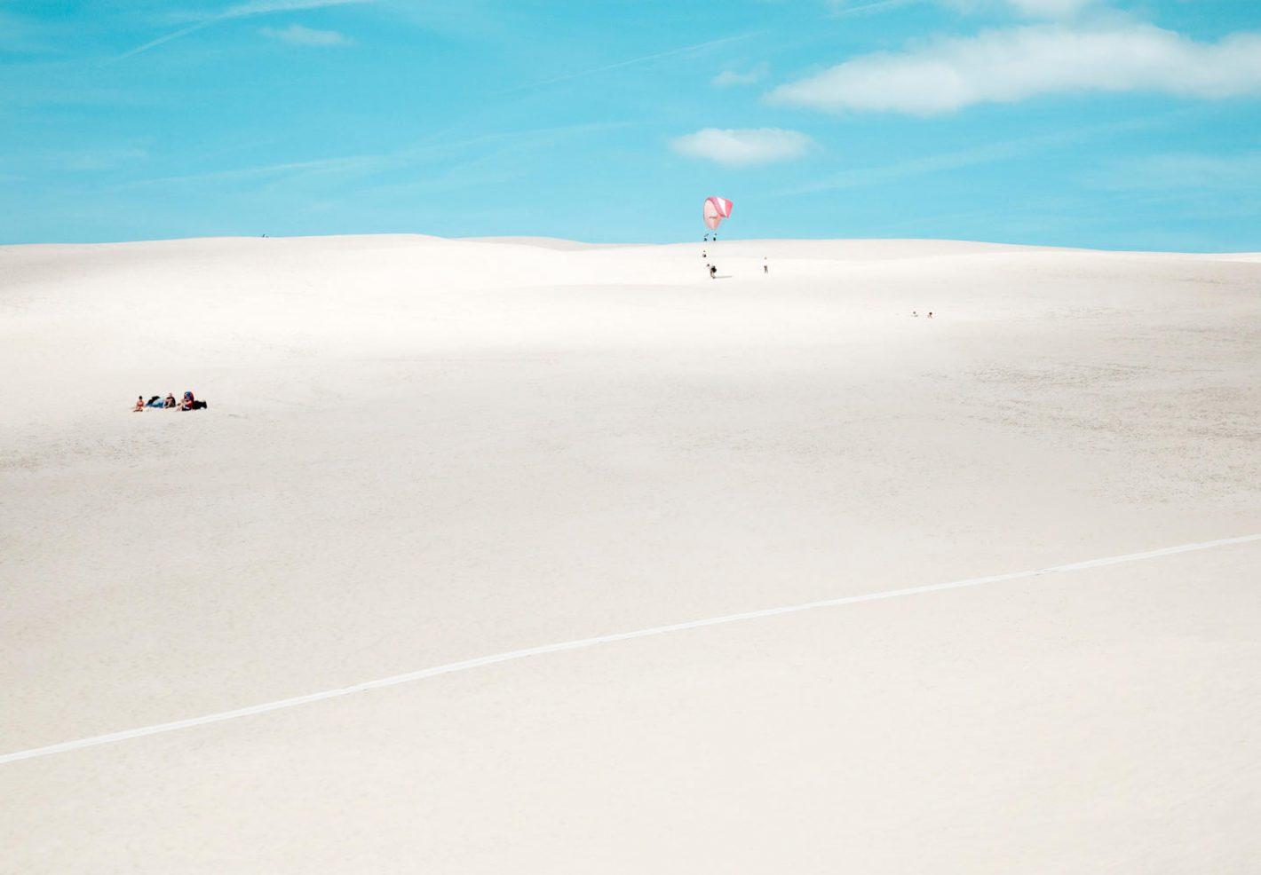 Alex Profit Voyage Nikon