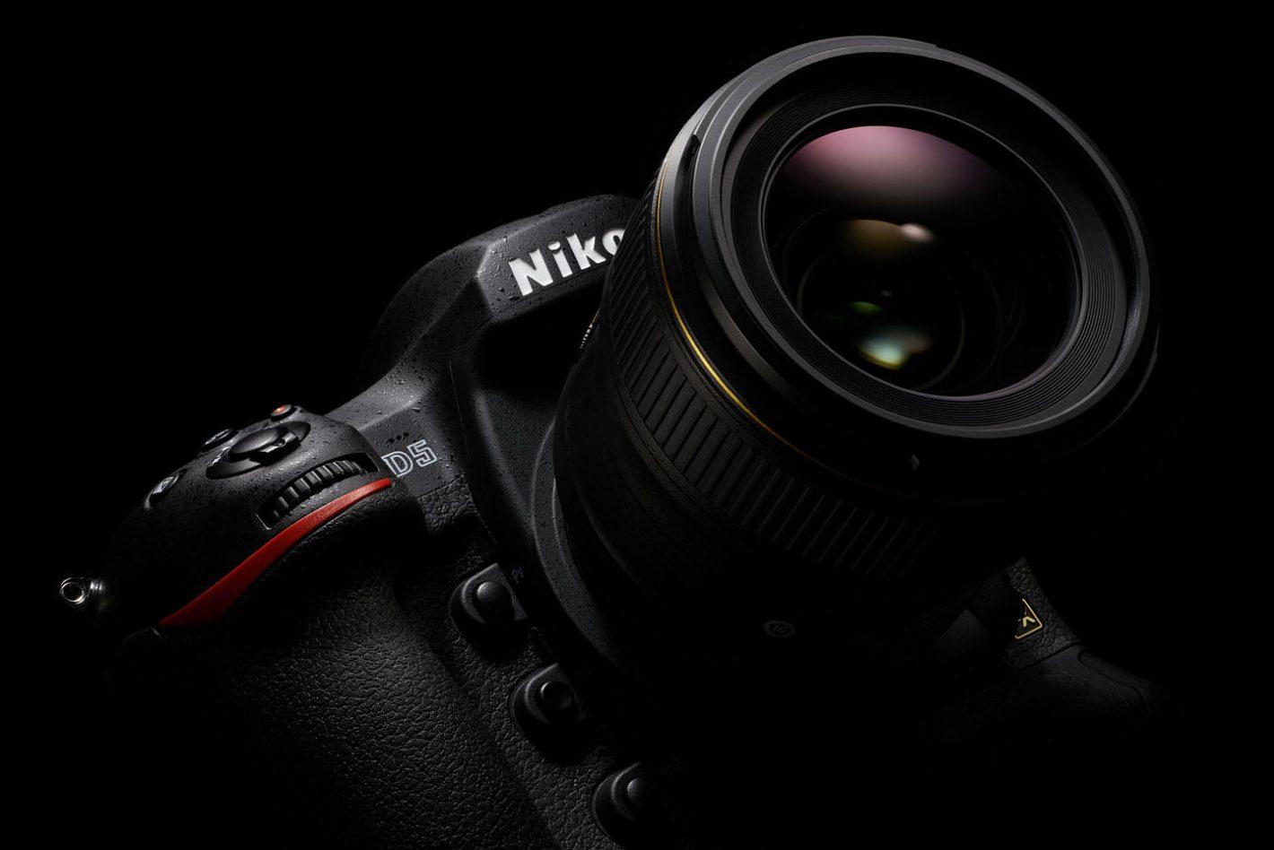 CES 2016 Nikkor Nikon