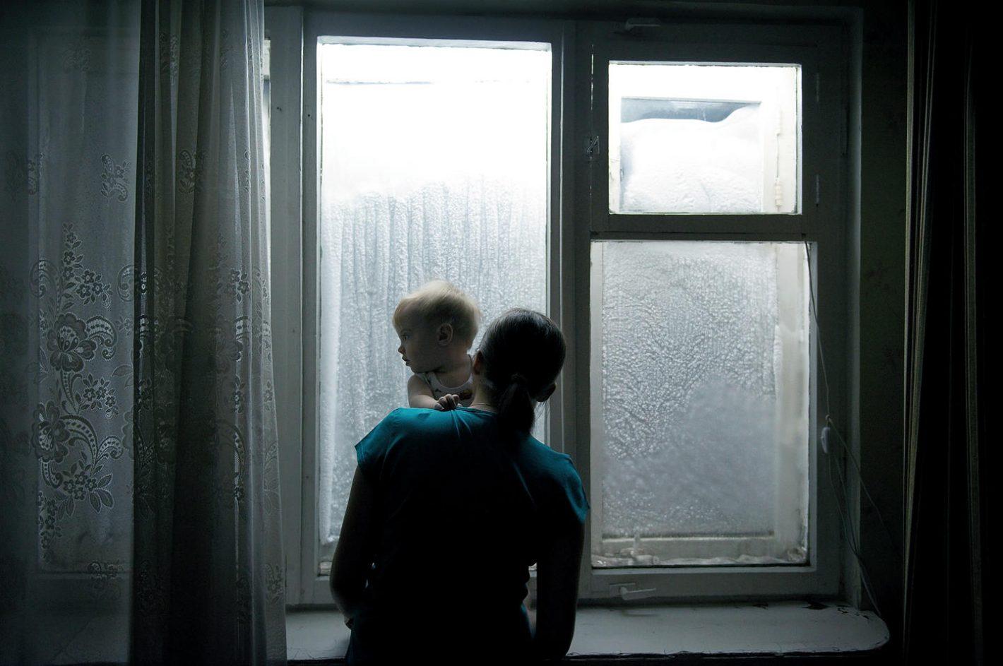 Elena chernyshova Nikon Norilsk