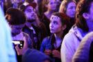 Solidays Nikon music festival Floriane Ingrid T