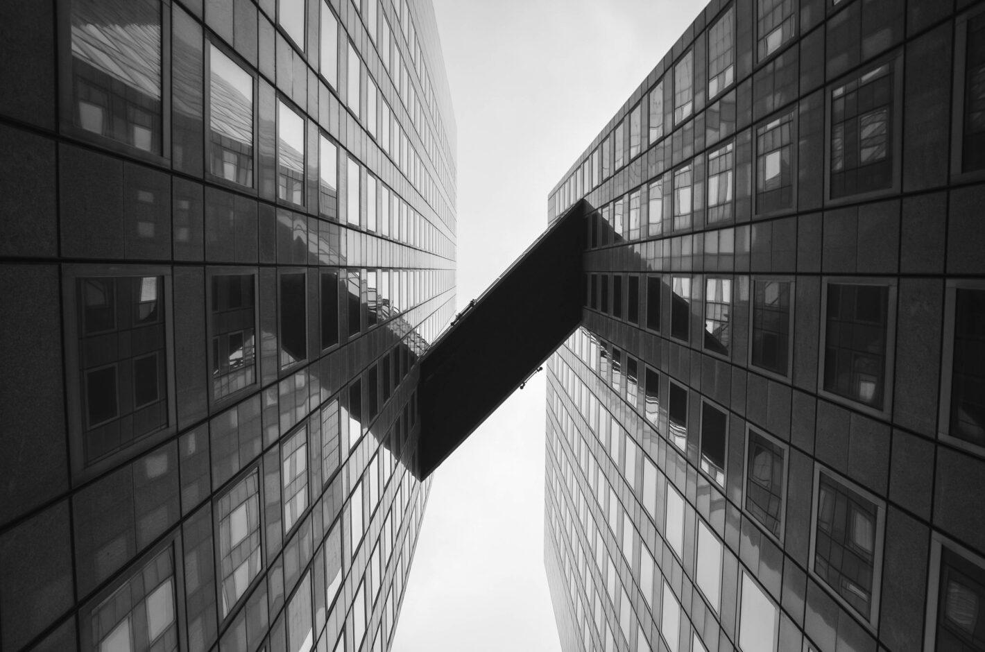 Nikon Architecture Rue Aliocha Boi
