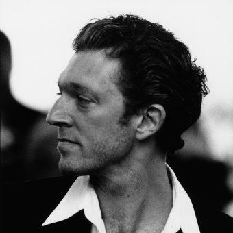 Stéphane Kossmann Vincent Cassel Nikon Cannes