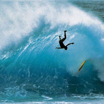 Surf Ocean Nikon Jim Heimann