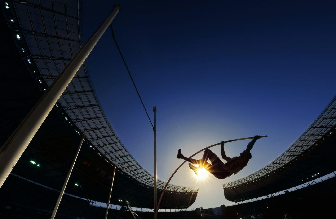 Nikon Sportfolio Decathlon