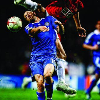 Nikon Sportfolio UEFA