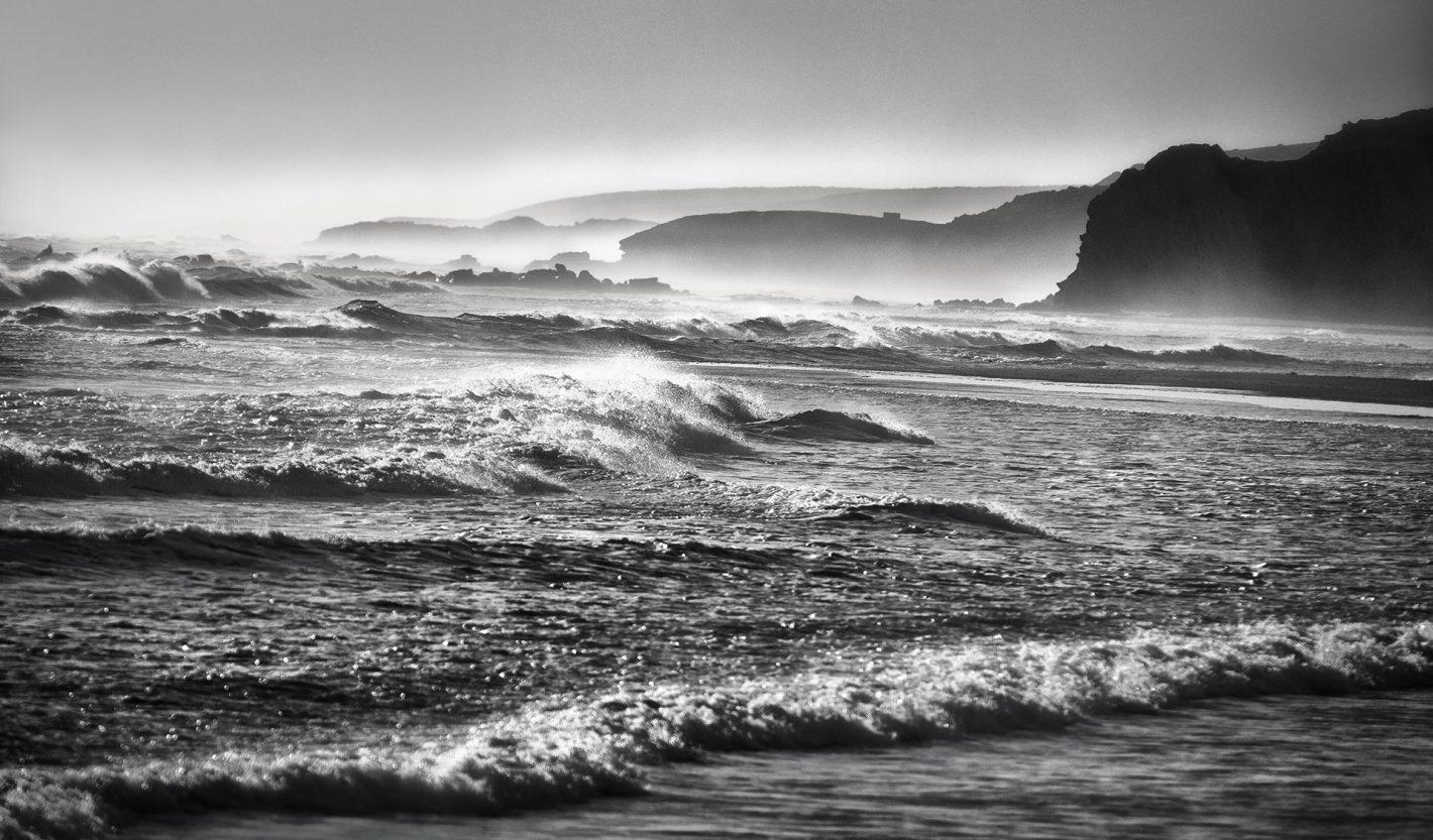 Patrick Galibert AfricaTracks Nikon Afrique du sud