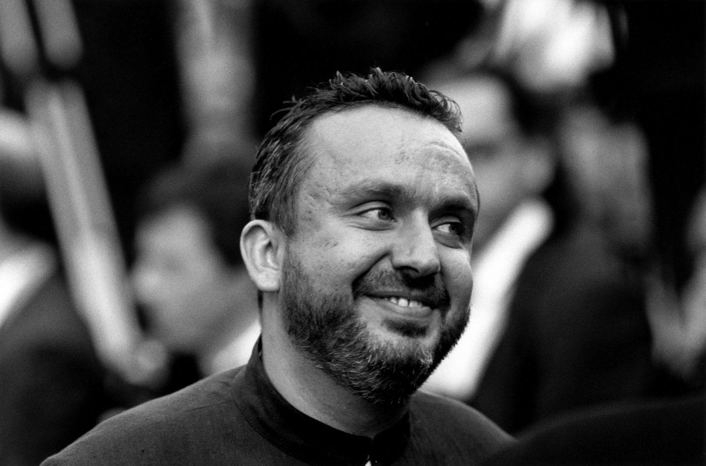 Stéphane Kossmann Dominique Farrugia Nikon Cannes