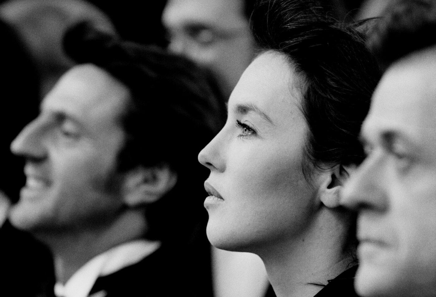 Stéphane Kossmann Isabelle Adjani Nikon Cannes