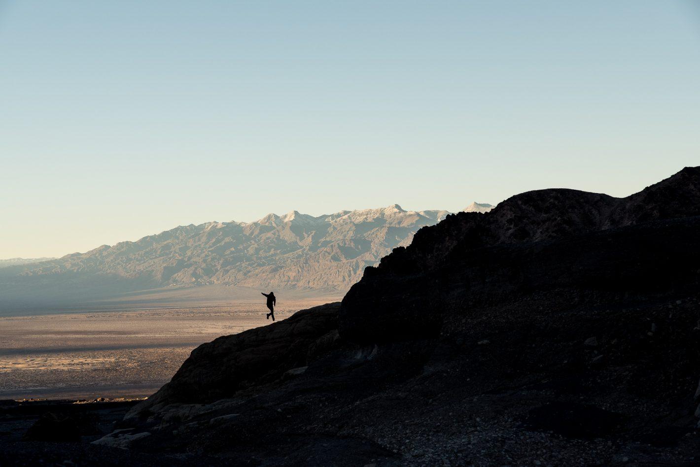 W///E//S/T : au coeur des grands espaces de l'ouest américain avec Yohan Terraza