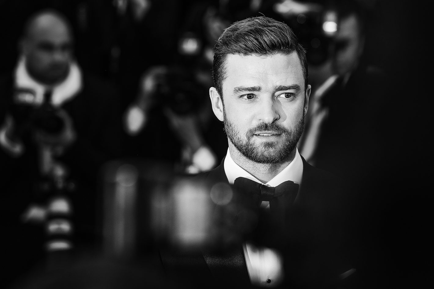 Festival de Cannes 2016 - Justin Timberlake - Nikon D5
