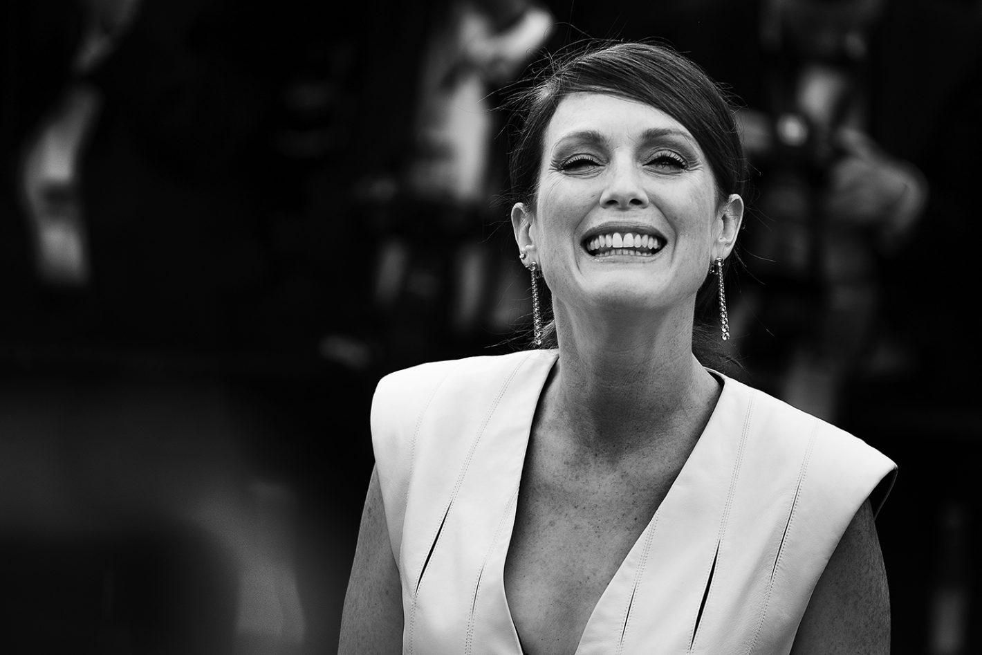 Festival de Cannes 2016 - Julian Moore - Nikon D5