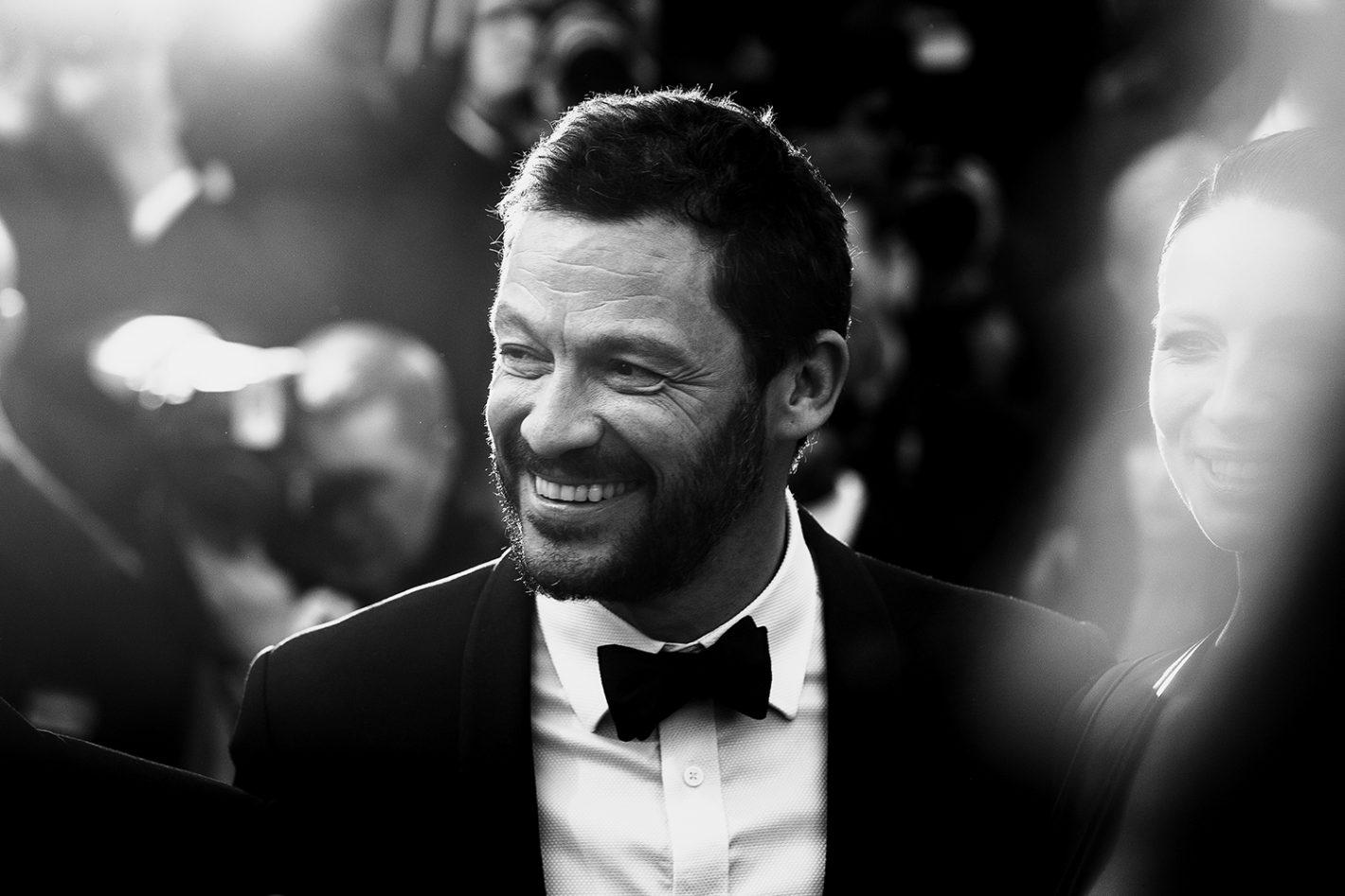 Festival de Cannes 2016 - Dominic West - Nikon D5