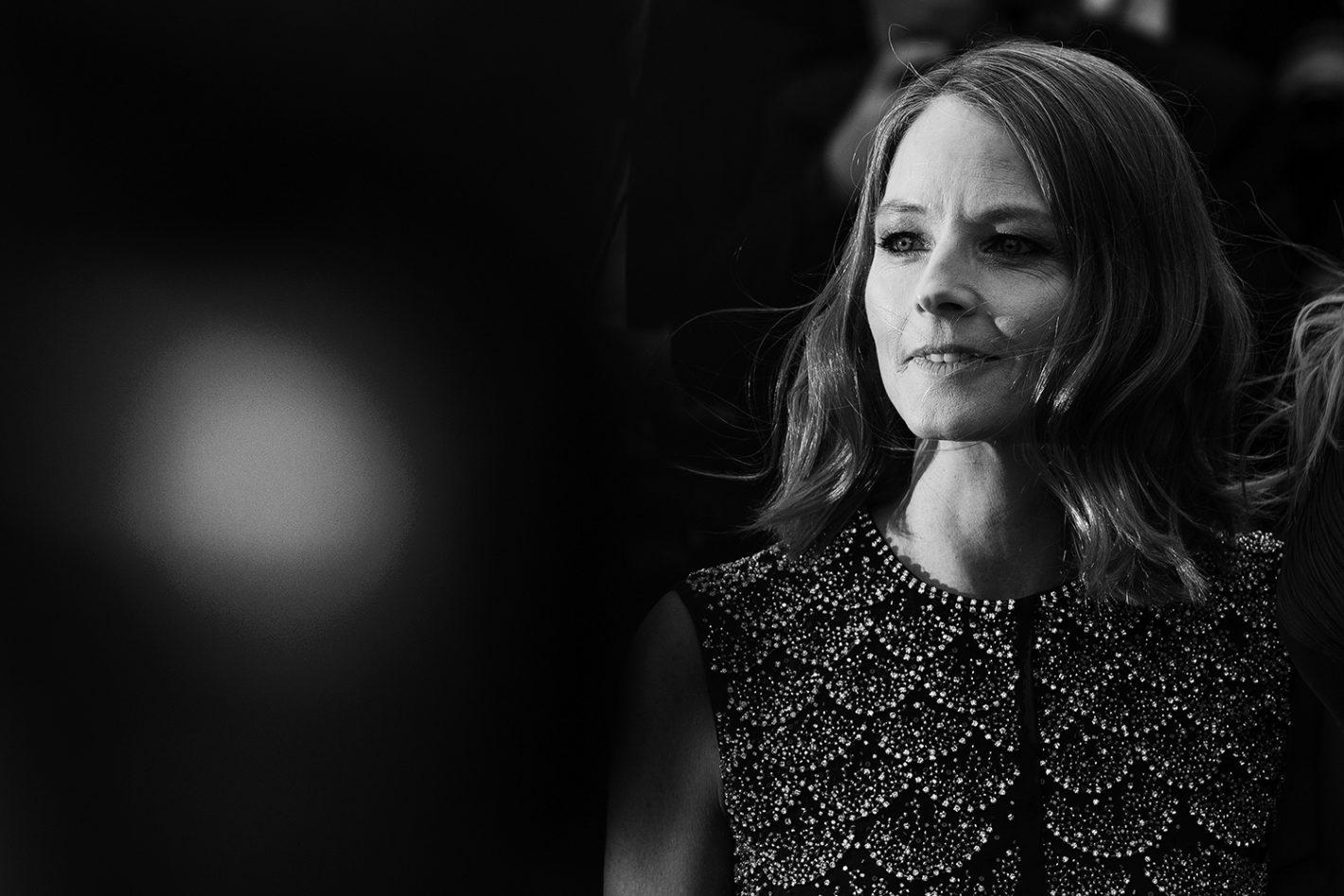 Festival de Cannes 2016 - Jodi Foster - Nikon D5