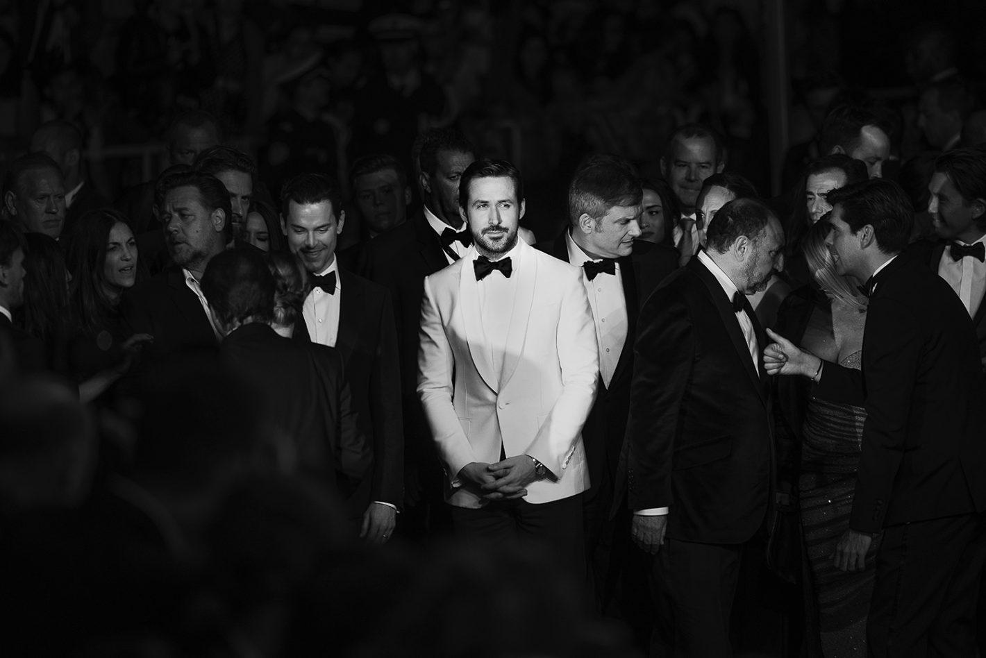 Festival de Cannes 2016 - Ryan Gosling - Nikon D800
