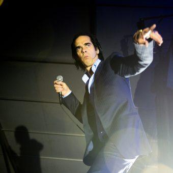 Nick Cave-2014