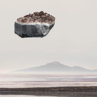 Meteorites par Elise Gerosa
