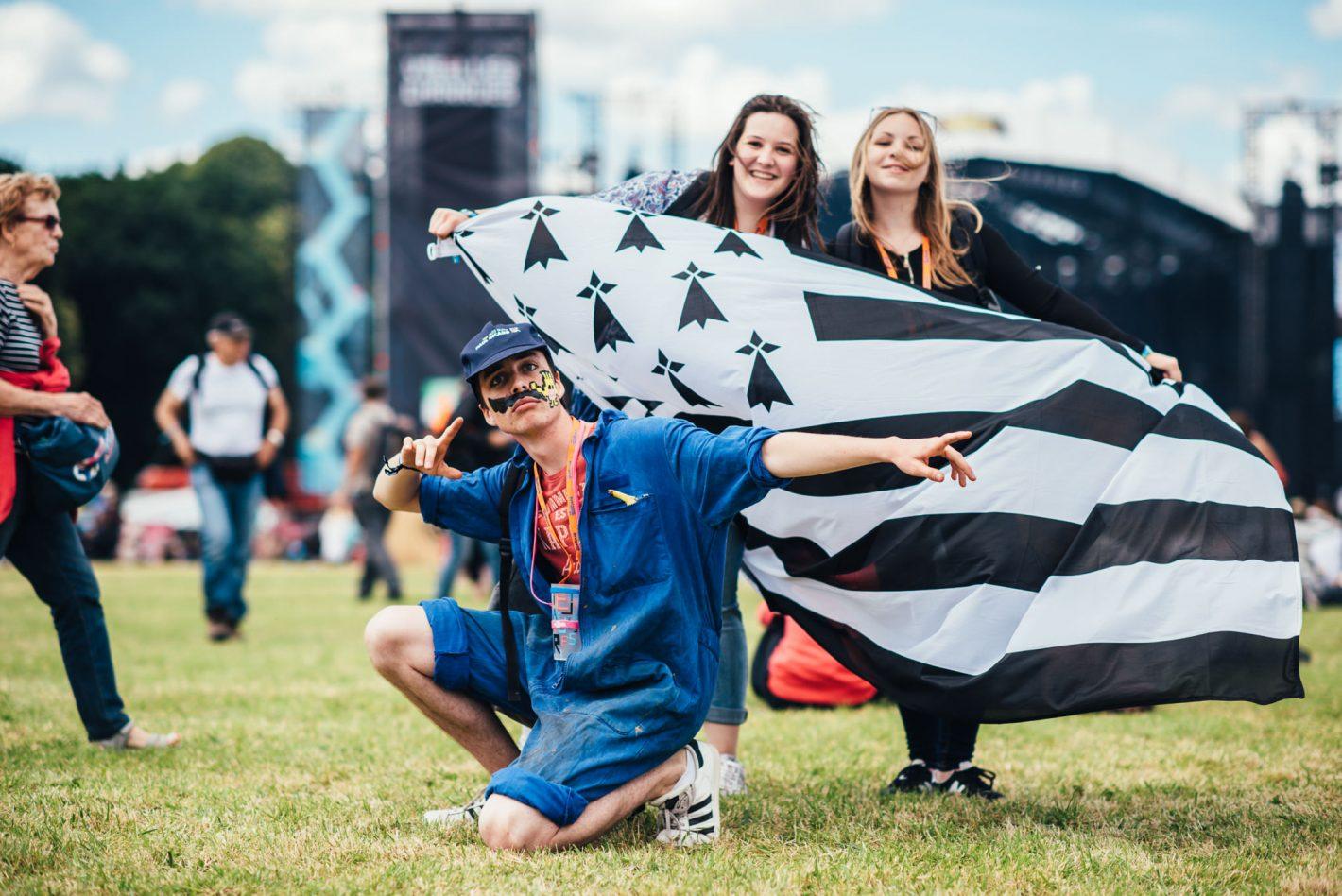Nikon D500 Reporters Music Festival Photo par Joffrey Wingrove