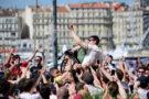 Photo prise par Leon Neal, ambassadeur britannique de Nikon, alors qu'il couvrait l'Euro 2016. Nikon D5 + 70-200 mm f/2.8 @ f/4.0 | 150 mm | 1/6400 s | 320 ISO © Leon Neal www.leonneal.com