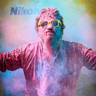 Nikon D500 Reporters Music Festival Photo Studio Nikon par Nicolas Kalogeropoulos