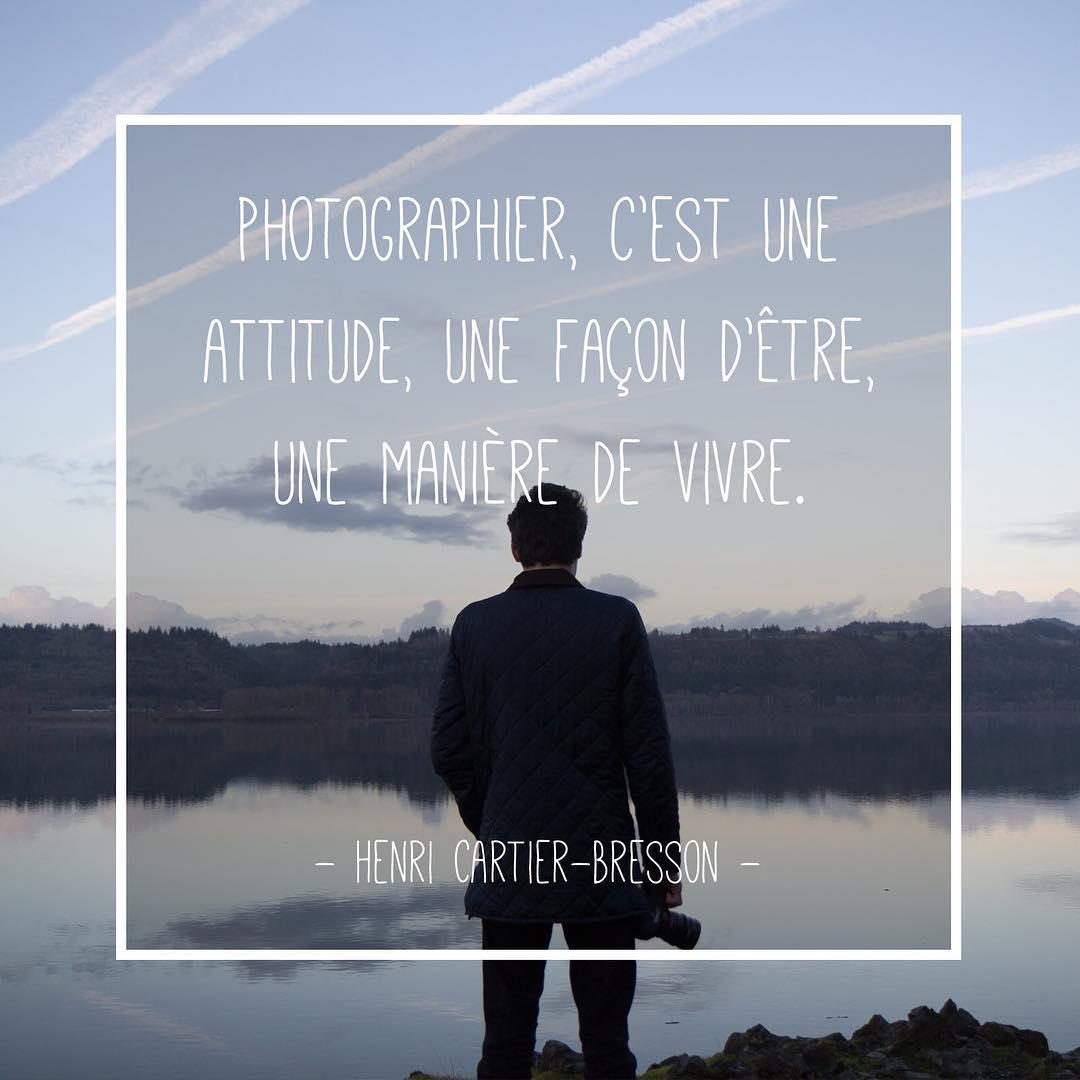 10 Citations Sur La Photographie Episode 1 Nikon Le Mag