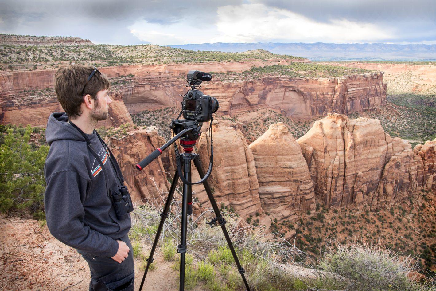 NATIONAL MONUMENT -® Calendini.com - Nikon D500
