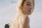 Diana Sagnier Nikon Musique Photographie