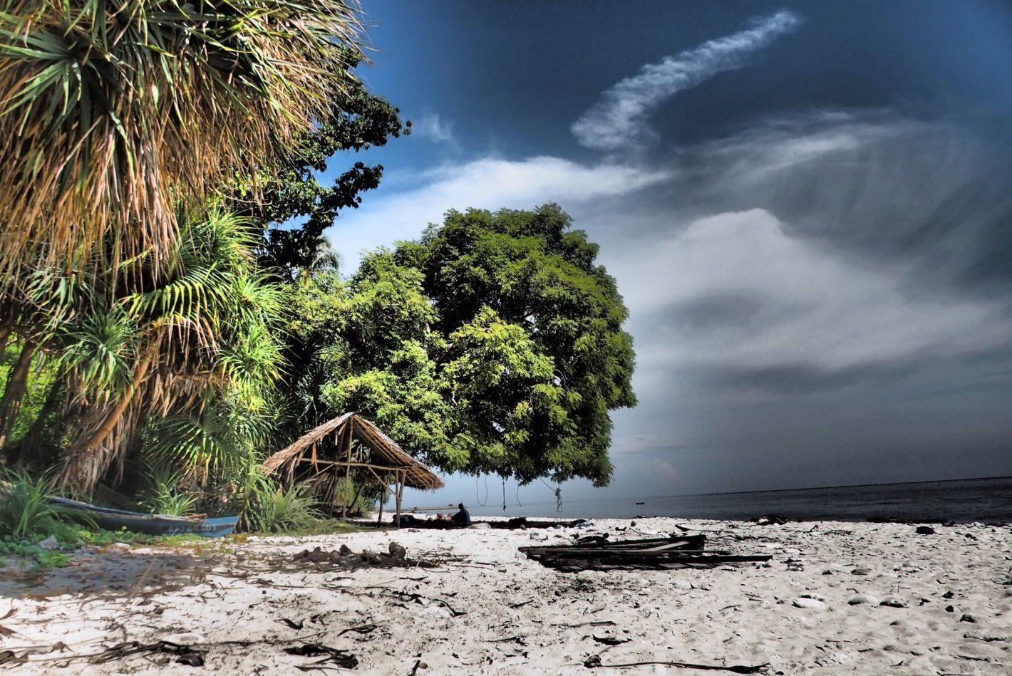 Nikon Voyages En voyage sur une petit ile au nord de Sumatra en Indonésie, Pulau Weh, petit paradis loin de monde.