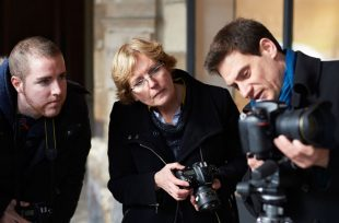 Formation Nikon School par Vincent Lambert