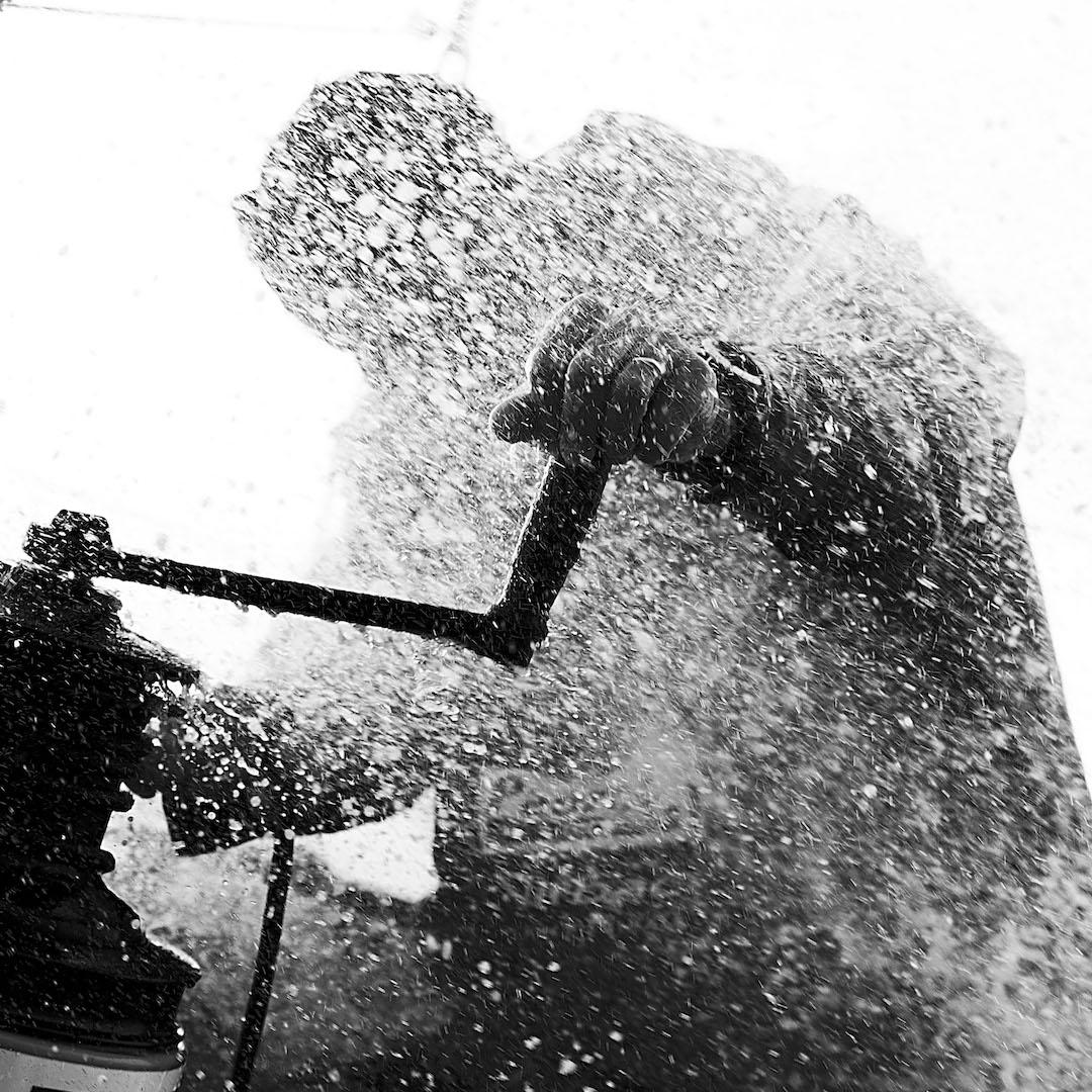 Entraînement Jérémie Beyou - 2011 - Nikon D3S - Nikkor AF-S 70-200 mm f/2.8