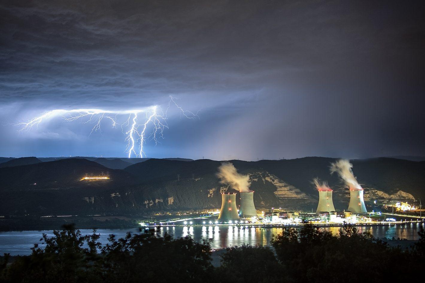 Orages orographiques du 8 au 10 juillet 2013 dans le Sud Est de la France