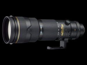 AF-S 200-400 mm VR II