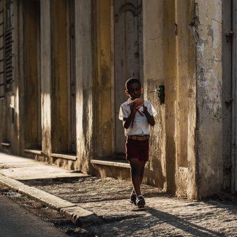 Nikon Voyage au coeur des constrastes de Cuba avec Aliocha Boi