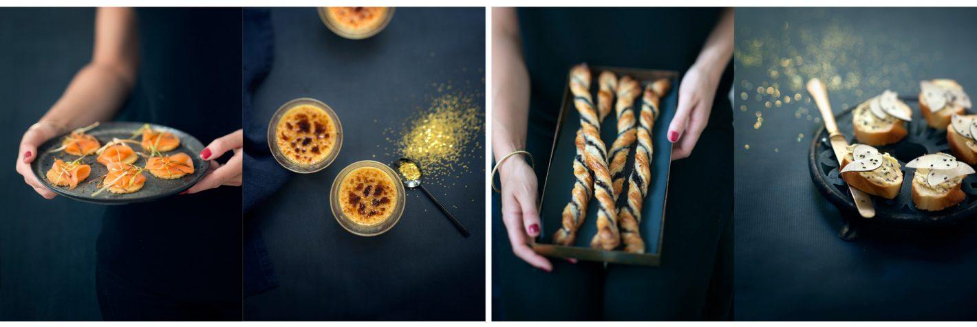 Culinaire Nikon Nathalie Carnet
