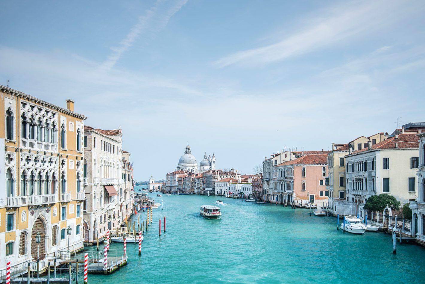 Regard Venise Solli Kanani Nikon