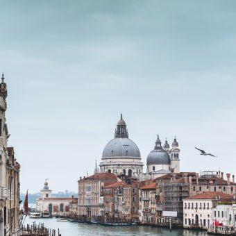 Regard Venise Solli Kanani