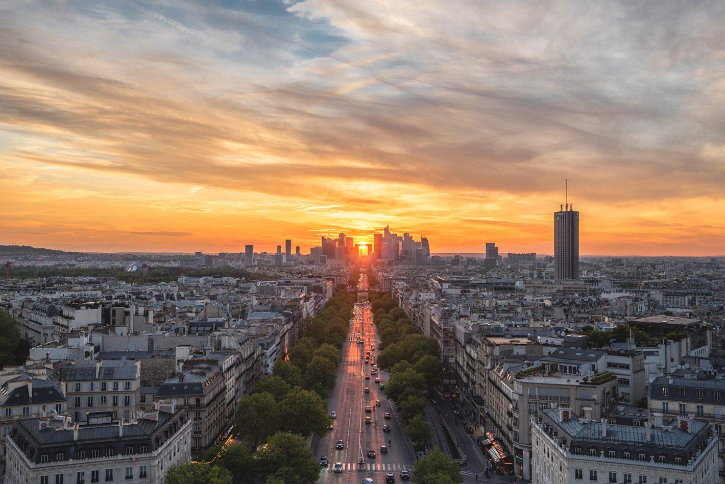 Regard Paris Solli Kanani Nikon