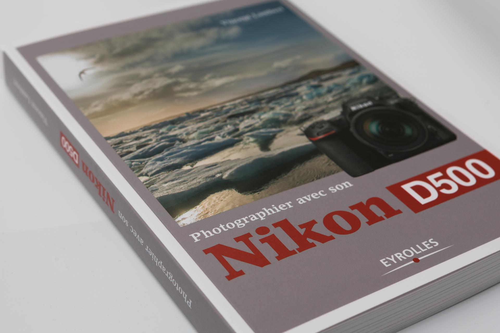 Nikon Livres