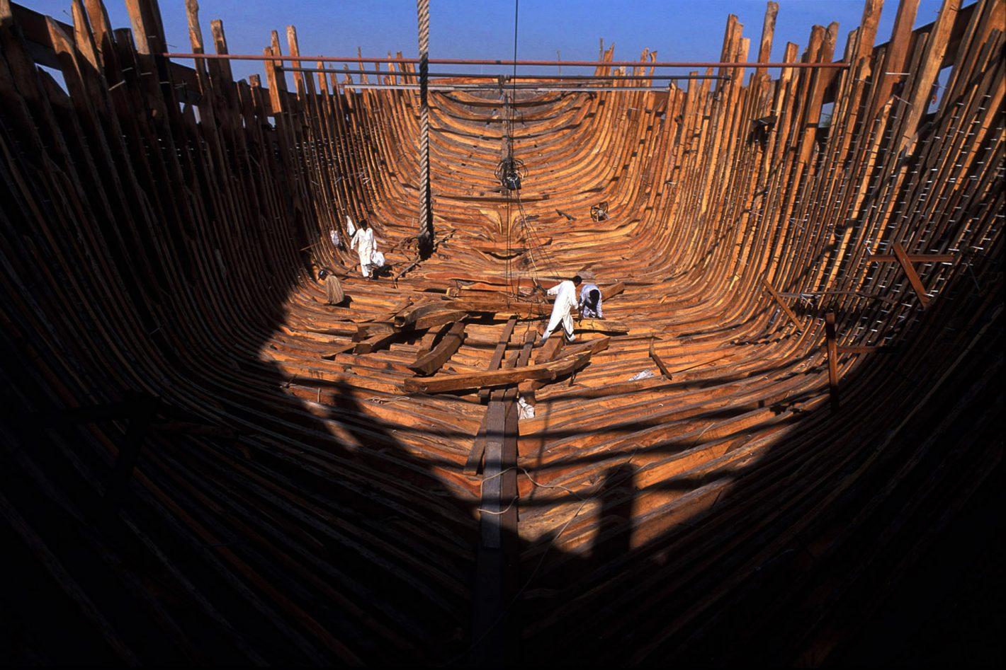 Nikon travail mer Laurent Charpentier