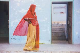 "La Carte Postale n°9 de BestJobers : ""Street Life & Portraits d'Inde"""