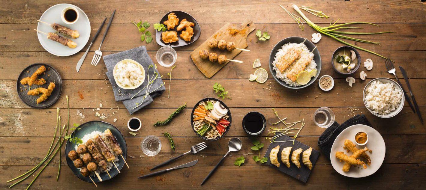 sushi, nikon, photographie culinaire