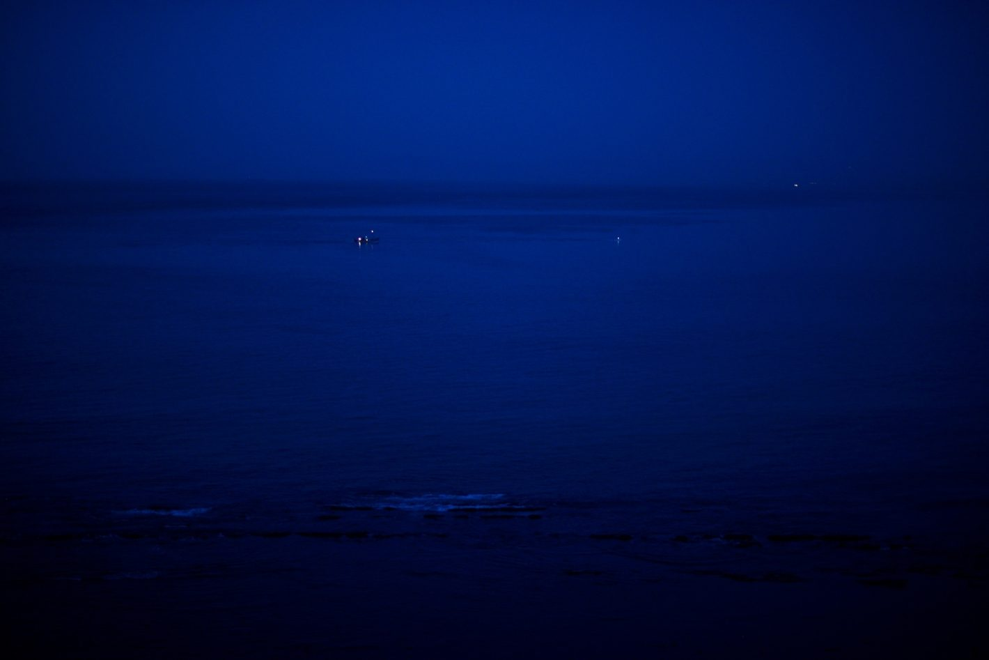 Heure bleue Tanger Juliette Parisot Nikon