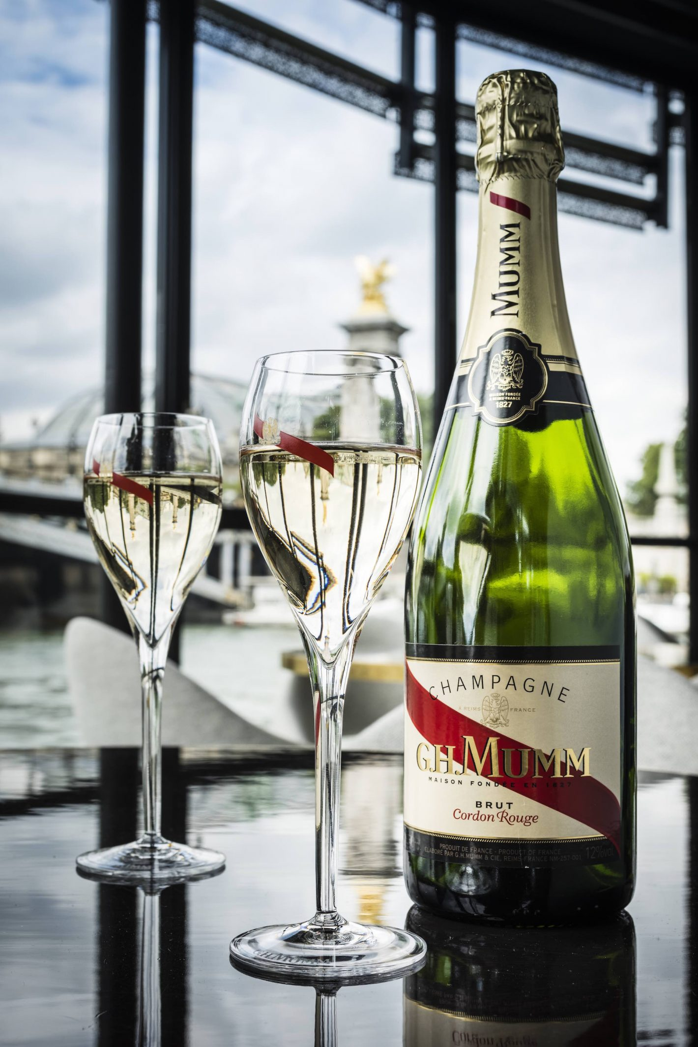champagne, nikon, photographie culinaire