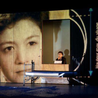 Théâtre La Colline Nikon Juliette Parisot