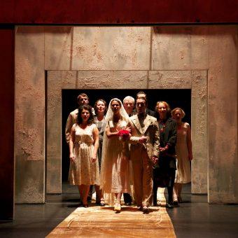 Théâtre Chateauvallon Nikon Juliette Parisot