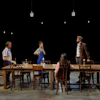 Théâtre Comédie Française Nikon Juliette Parisot