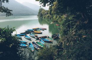 "La Carte Postale n°10 de Bestjobers : ""En immersion au Népal"""