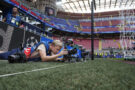 Nikon Ligue des Champions football Joel Marklund