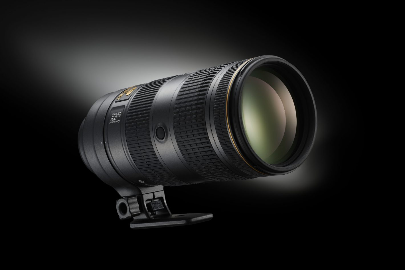 Nikon dévoile des modèles anniversaire pour ses 100 ans