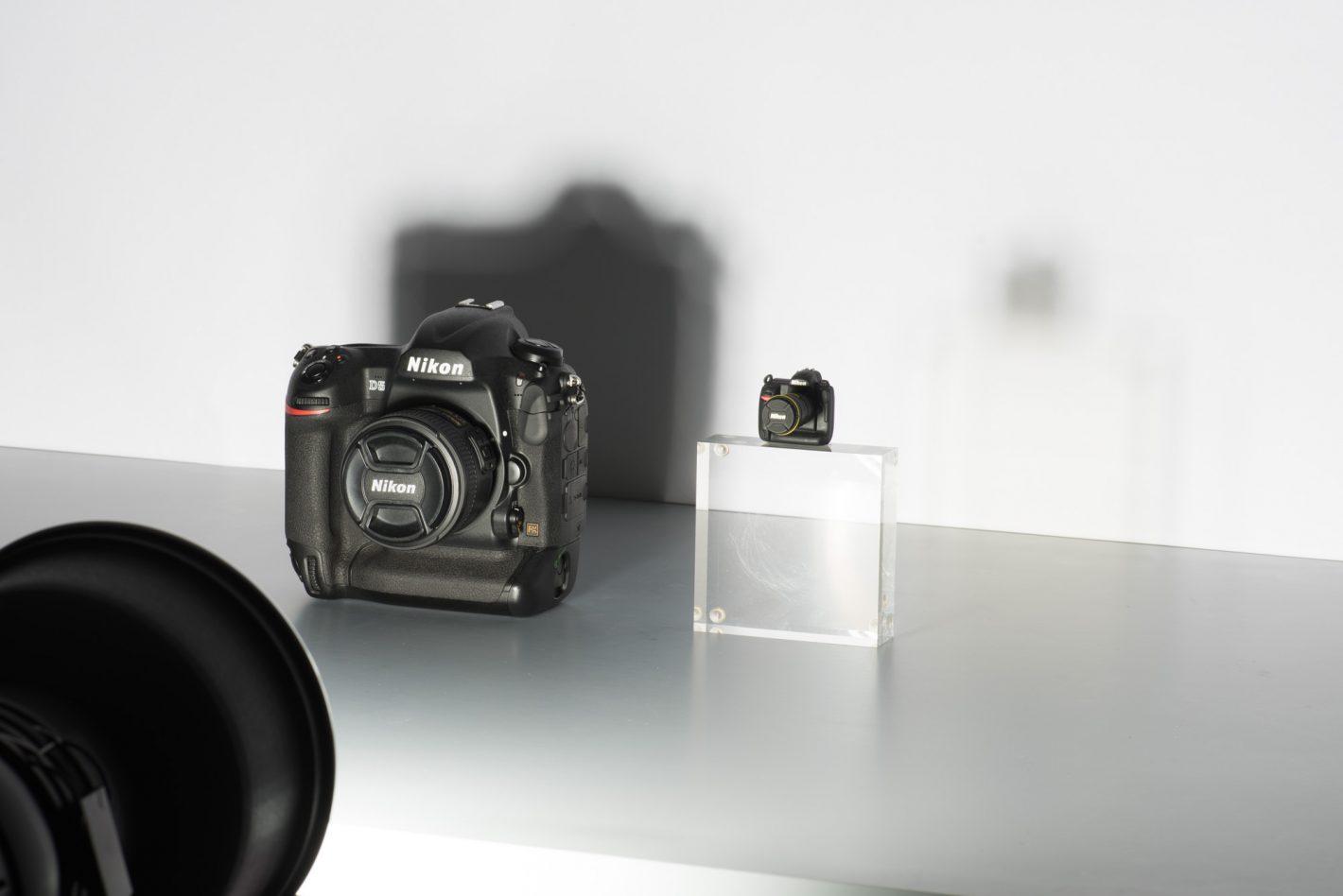 Tutoriel : le portrait en studio avec une source d'éclairage unique
