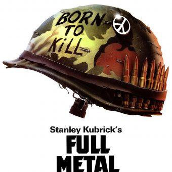 Films Cinema Nikon Full Metal Jacket